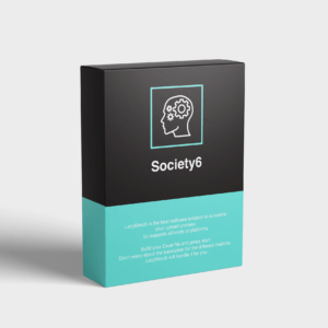 Society6 monthly package