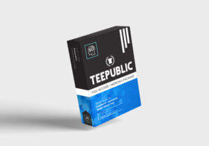 Lazymerch Teepublic Monthly Full Access